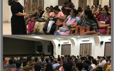 Orientation and Workshop on Good Parenting for the Parents !!!