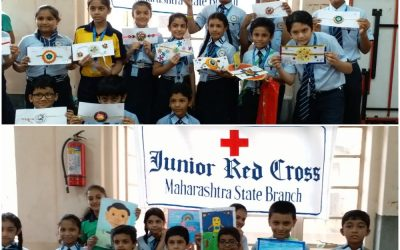 Junior Red Cross – Inter school Competition